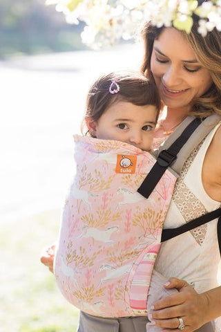Frolic - Tula Baby Carrier - Baby Tula