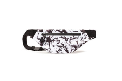 Active Fanny Pack Shattered Glass