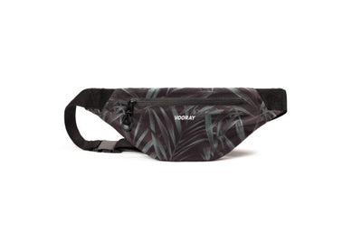 Active Fanny Pack Tropical Foliage