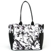 Aria Tote Shattered Glass