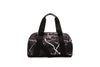 Burner Gym Duffel Black Marble