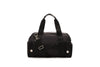 Burner Gym Duffel Black Nylon