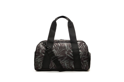 Burner Gym Duffel Tropical Foliage