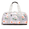 Burner Sport Duffel Rose Gray
