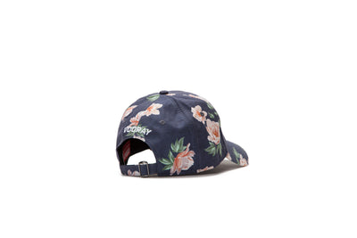 vooray cap rose navy