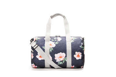 Roadie Duffel Rose Navy
