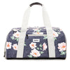 Burner Sport Duffel Rose Navy