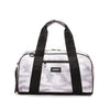 Burner Gym Duffel Snow Hex Camo