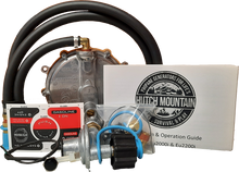 Load image into Gallery viewer, Hutch Mountain EU2000i Propane Conversion Kit
