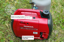 Load image into Gallery viewer, Bad Gas Ethanol Gum Carb Eliminator Switch Compatible w/Honda® Eu2000i generator