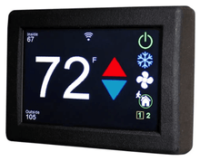 Load image into Gallery viewer, Micro-Air EasyTouch RV™ Thermostat