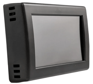 Micro-Air EasyTouch RV Thermostat Black
