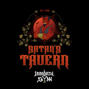 Satan's Tavern (Radio Edit) [Digital Download]