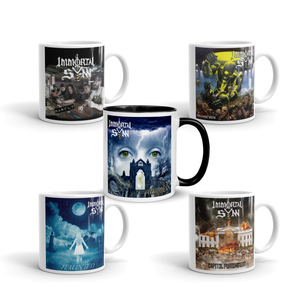 Album Art Mug Collection