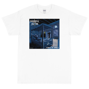 Force of Habit Tee