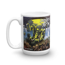 Load image into Gallery viewer, Machine Men Mug