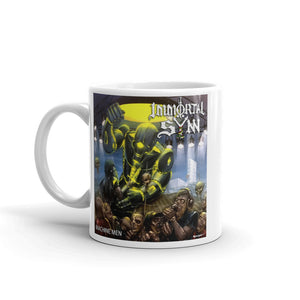 Machine Men Mug