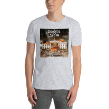 Load image into Gallery viewer, Unisex Capitol Punishment Tee