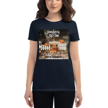 Load image into Gallery viewer, Ladies' Capitol Punishment Tee