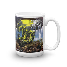 Load image into Gallery viewer, machine men mug, Immortal Sÿnn, Immortal Synn