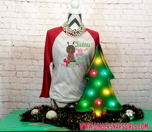 Christmas is Better with your Best Friend Dog Merry Christmas Red and Green vintage style Sublimation Transfers