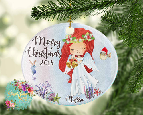 2019 Christmas Ornaments digital design files Bundle