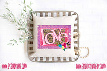 Load image into Gallery viewer, Funky Love Leopard and Pink Valentine's Day Digital Print and Sublimation Design File
