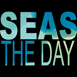 Seas the Day Screen Print Plastisol Transfers