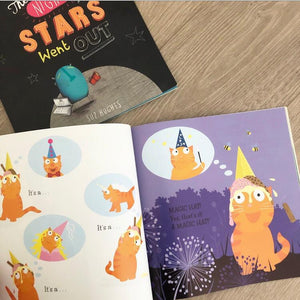 Stock Clearance: 3 Beautiful Children's Books