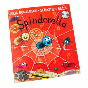 "The ""Spooky Spider"" Edition"