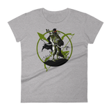The Ranger - Green (Women's)