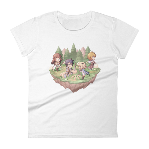 A Chibi Adventure (Women's)
