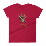 MMO DPS Shirt (Women's)