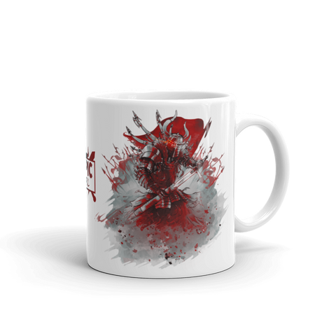 EpicIRL - Duo Color Warrior Mug