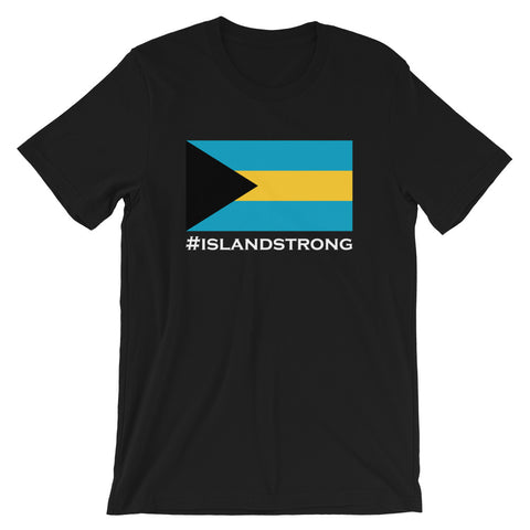 #IslandStrong T-Shirt By Unhitched USA