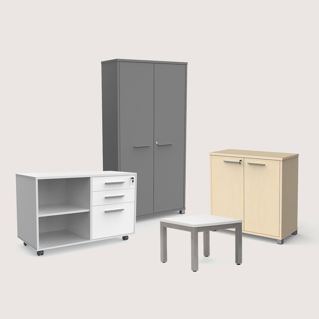 cubit office furniture range