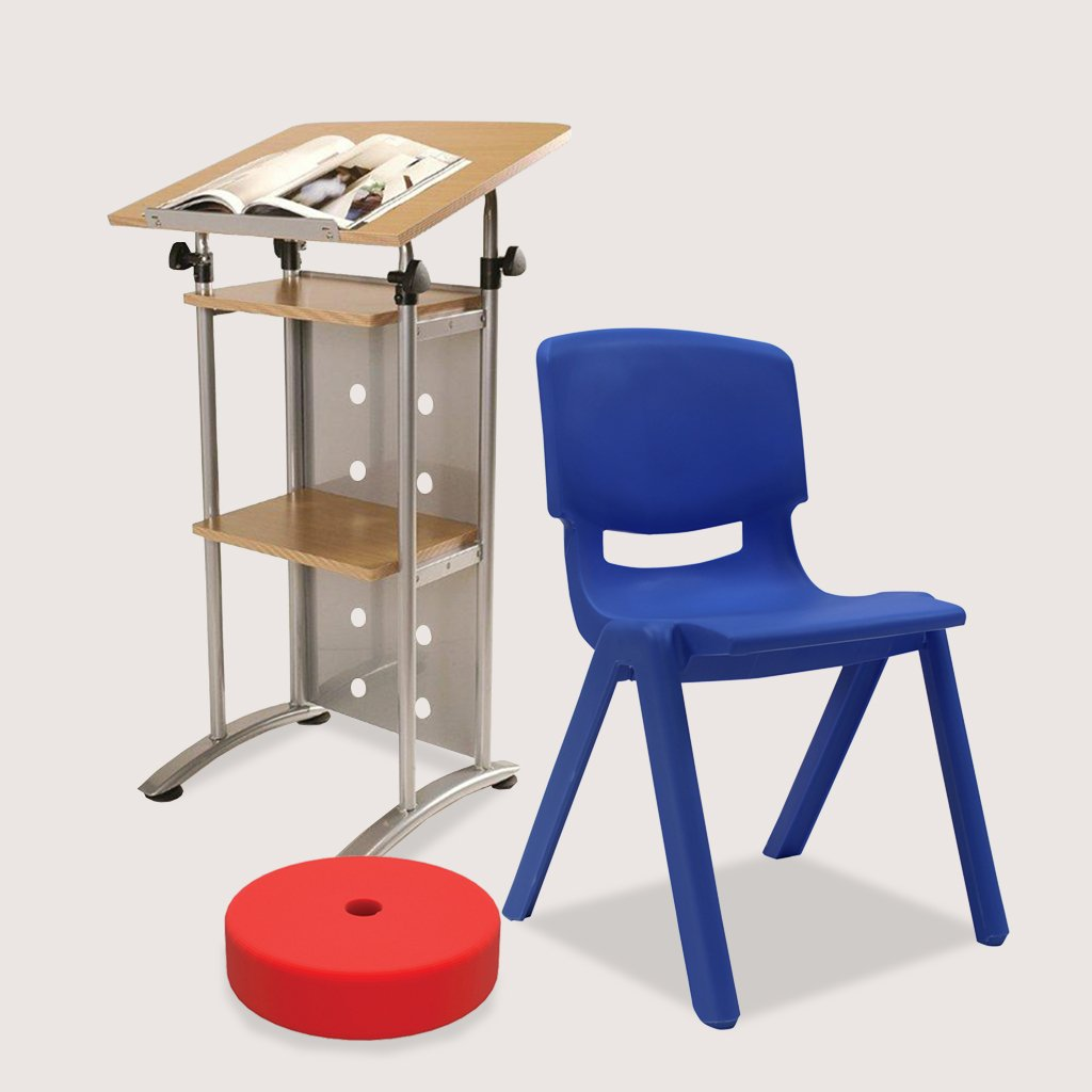 educational furniture range