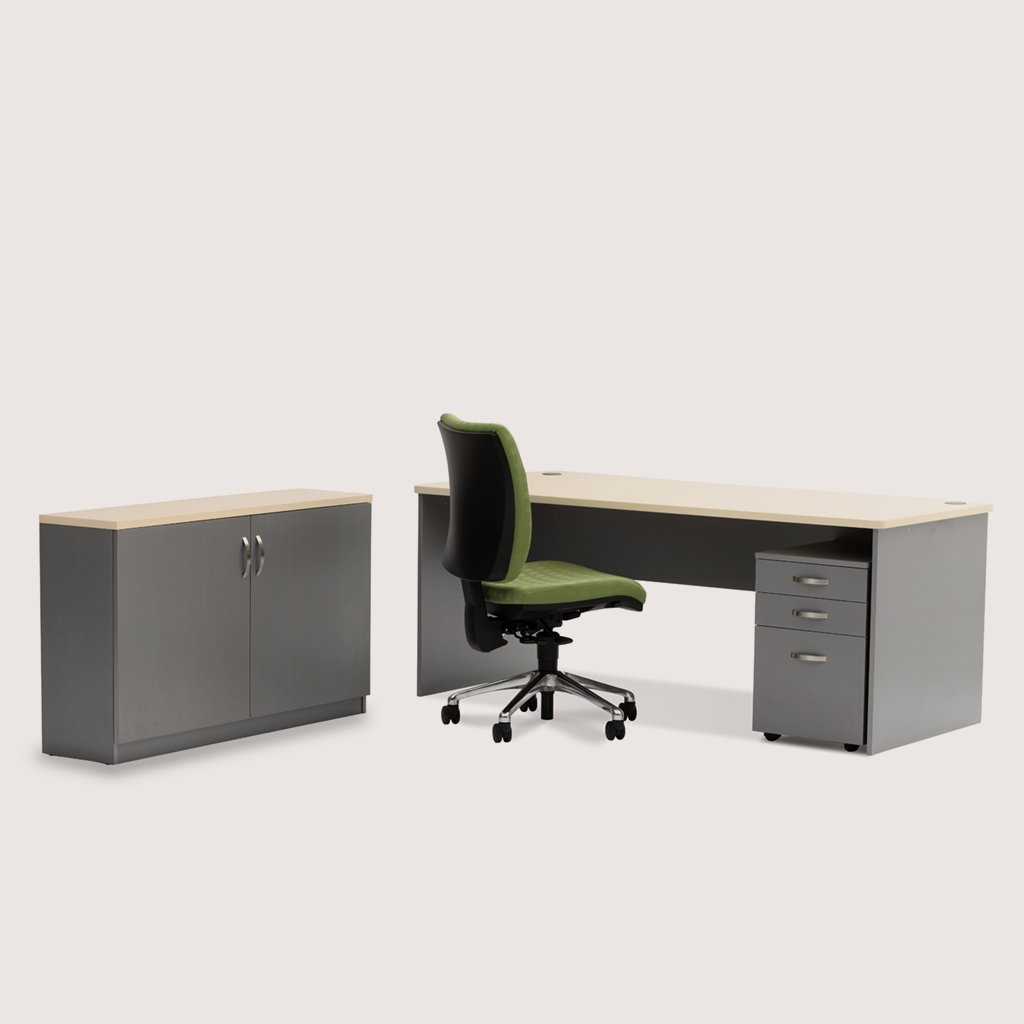 eko office furniture range