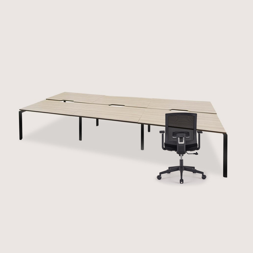 novah office furniture range