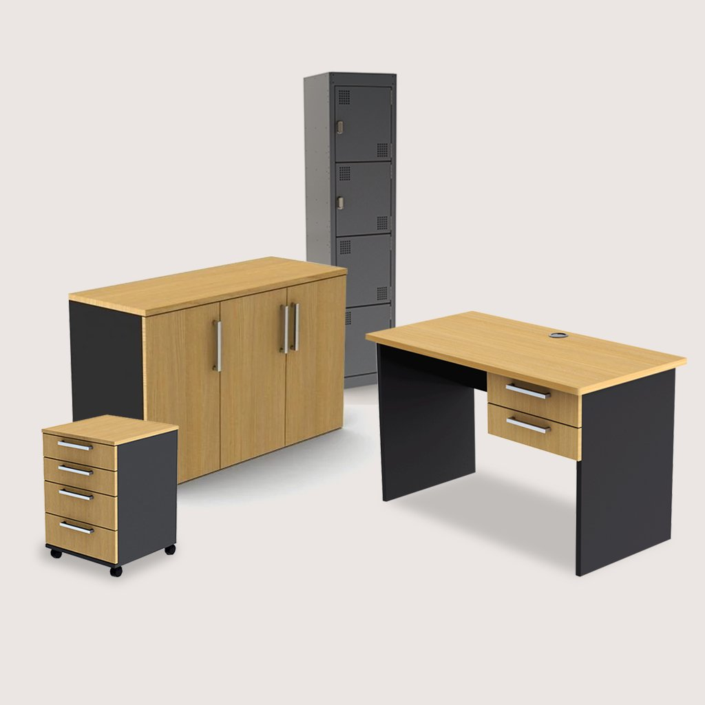 proceed office furniture range