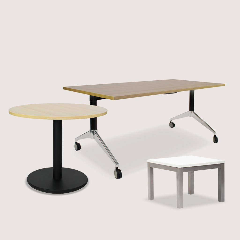 office table range
