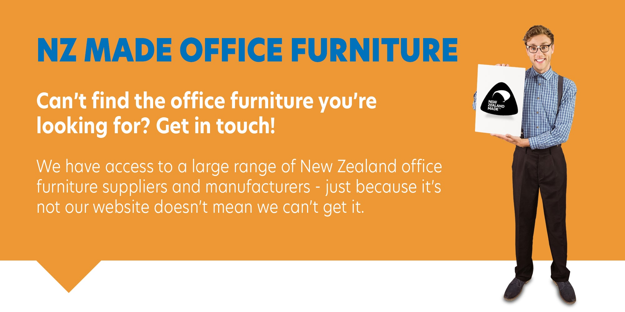 NZ Made Custom Furniture