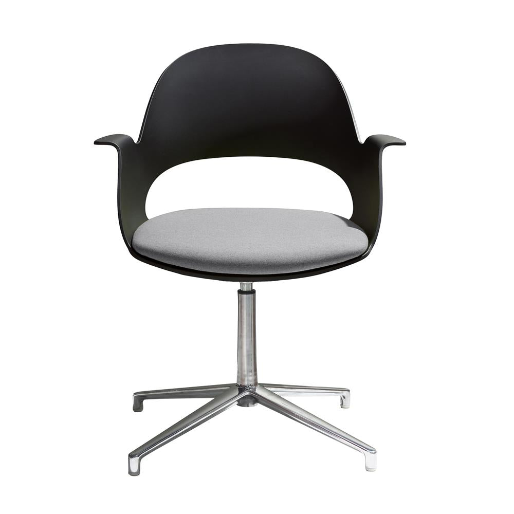 Mobel Alava Chair with Glide Base