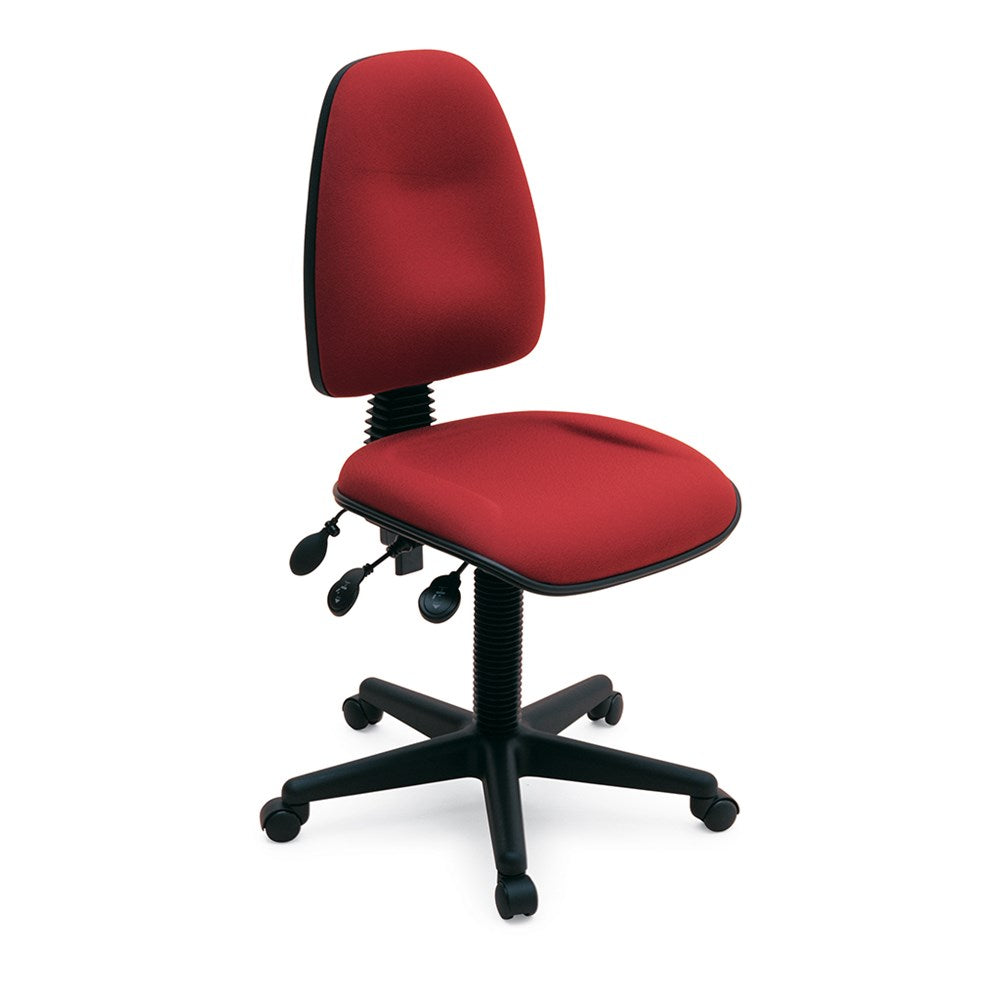 Spectrum 3-Lever Task Chair