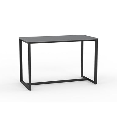 Anvil Black Frame 1600 x 800 Bar Leaner
