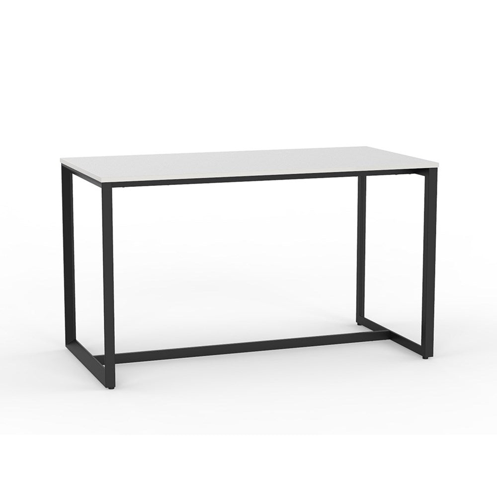 Anvil Black Frame 1800 x 900 Bar Leaner