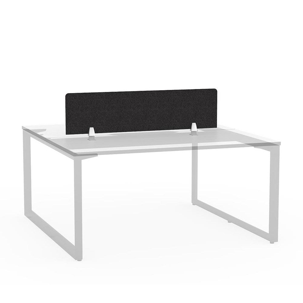 Anvil Eclipse 1500 Double-Desk E-Panel Screen