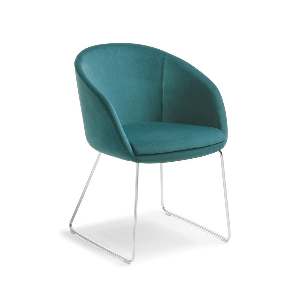 Aria Soft Visitor Chair