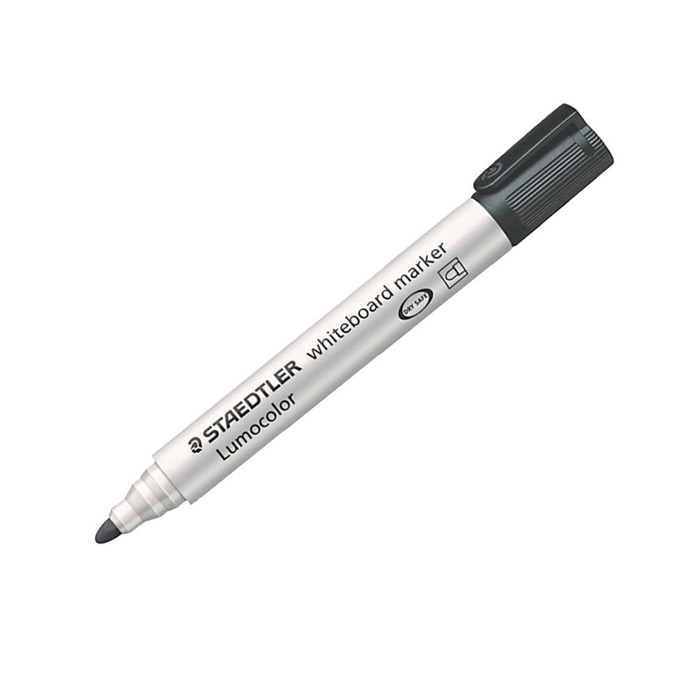 Staedtler Whiteboard Marker Pack of 10