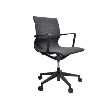 Buro Diablo Mesh Office Chair